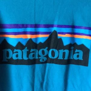 Patagonia Organic Cotton Long Sleeve Shirt